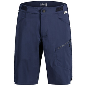 Maloja FuornM. Multisport Shorts Herren night sky